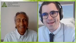 Dieta Mediterranea e scienza. Parla il dott. Antonino Frustaglia