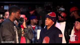 Innocent Bystanders In Battle Rap
