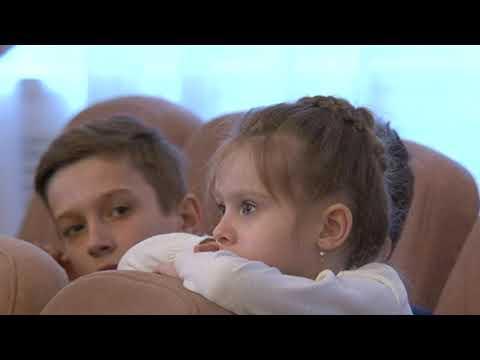 Молодые семьи Курска получили сертификаты на покупку жилья