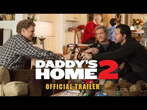 Daddy's Home 2 Unlimited Screening
