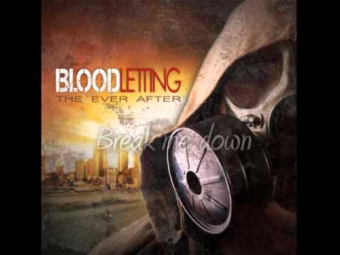 Bloodletting - Unnamed (w/ Lyrics)