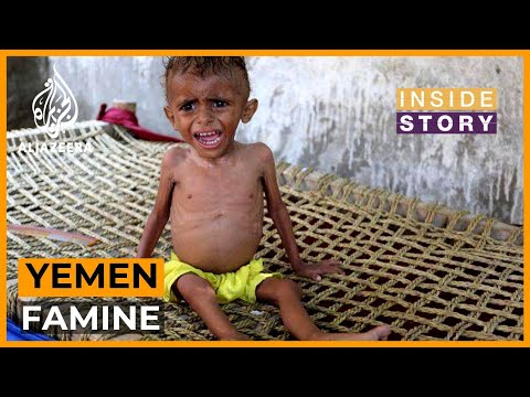 How to stop the pending famine in Yemen? | Inside Story