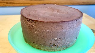 Instant Pot Keto Chocolate Cheesecake ~ 1st Place Winner !!!