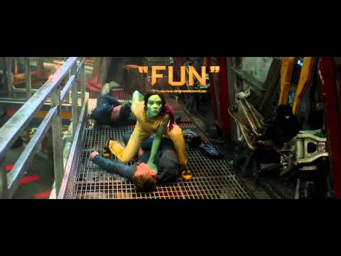 Guardians of the Galaxy (TV Spot 'Best Marvel Movie Ever')