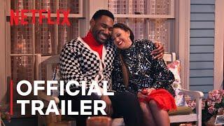 Family Reunion Part 4   Official Trailer   Netflix