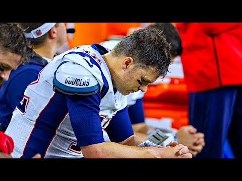 Dan Patrick on the Patriots: Struggling But Still Dangerous   12/9/19
