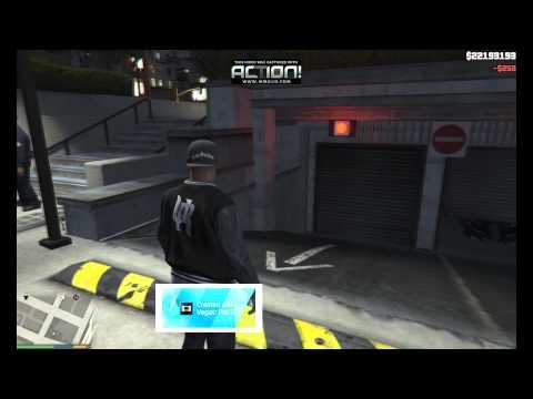Video CARA MENDAPATKAN MOBIL YANG HILANG!! GTA 5!!