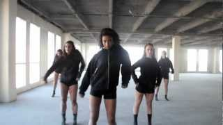 "Trayvon Martin Tribute - ""Cosmic Love"" - Aliya Perry Choreography"