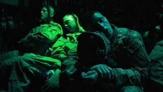 Military Taking Drugs to Stay Awake for 90 Hours