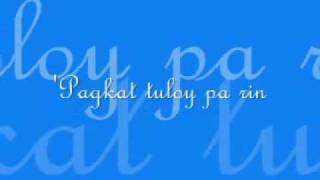 Tuloy Pa Rin by Neocolors