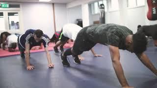 Kayani Camp Training Motivation