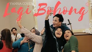 LAGI BOHONG YANNA COVER MARVELLS (OFFICIAL LIVE PERFORMANCE)