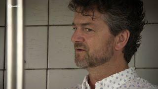 Voor het tvprogramma Leven in de Brouwerij bezochten Kasper van Kooten en