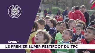 Super Festifoot TFC du 09 février 2019
