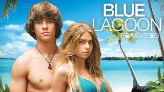 Modrá Laguna - Procitnutí Celý Film CZ