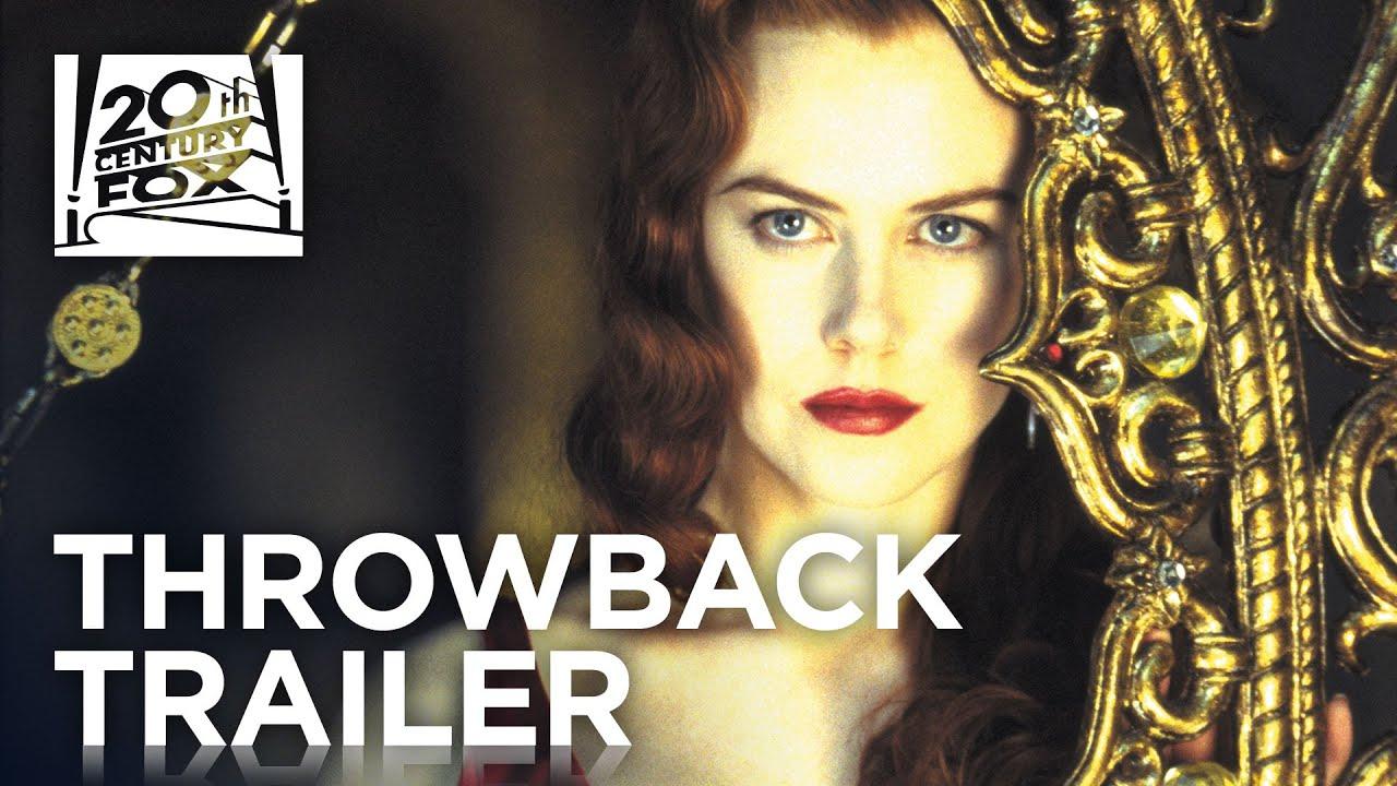 Trailer för Moulin Rouge!
