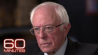 Bernie Sanders says he would meet with Kim Jong Un as president