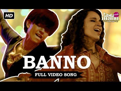 Banno Tanu Weds Manu Returns  Kangana Ranaut, R. Madhavan