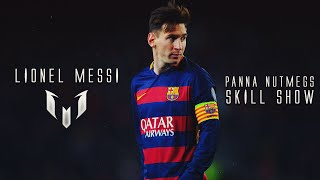 Piercing Light   Lionel Messi PannaNutmegs Skill Show