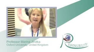 Interview Marina Jrotka