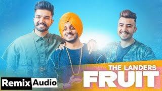 Fruit (Audio Remix) | The Landers | Western Pendu | Latest Punjabi Songs 2019 | Speed Records