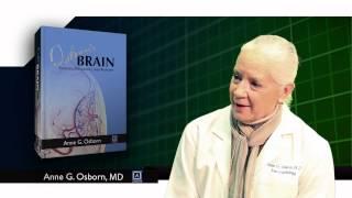 Anne Osborn Talks About Her New Book