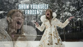 Show Yourself (Frozen 2)   Angelica Hale