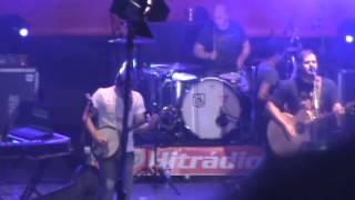 Xindl X - Anděl /Labské Léto 2013/ live