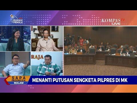 BPN: Kita Berharap Siapa Menang di Pilpres Jangan yang Banyak Curang