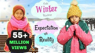 "Follow Insta for Behind The Scene: https://tinyurl.com/MyMissAnand  Winter is here so today I am gonna share with you my thoughts on Winters with a fun comparison between its Expectation Vs Reality. Hope you'll enjoy watching it and do comment which sequence you love Mine was the Food sequence...!!  Do LIKE & SHARE this with your friends and Target is 200,000 LIKES.   My AWESOME Channels:  SUBSCRIBE To ShrutiArjunAnand - https://goo.gl/1gmCTA SUBSCRIBE To ShrutiVlogs - https://goo.gl/00seNe SUBSCRIBE To MyMissAnand - https://goo.gl/mnBhXg SUBSCRIBE To Anaysa - https://goo.gl/5A2h93 SUBSCRIBE To CookWithNisha - https://goo.gl/Kep2iS SUBSCRIBE To LafanGAY - https://goo.gl/XRHDrq  CAMERA CREDITS: https://www.instagram.com/yadu_clicks  XoXo Miss Anand  NEW UPLOADS every FRIDAY!!!  AUDIO DISCLAIMER/CREDITS – ""Music from Epidemic Sound (http://www.epidemicsound.com)""   ** funy blogger youtube family vlog comp laugh then sketch good vs reality roleplay india vlog shruti anand comedy types of people in real life daily vlog funny videos 2018 anantya mymissanand funny girl shrutiarjunanand travel vlogs vines humor blogging trending now bloopers behind the scenes tv serials colgate hindi blog tv series"