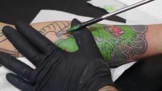 Horifune Irezumi,Tebori,Dragon,Tattoo,Deutschland,Überlingen,Bodensee