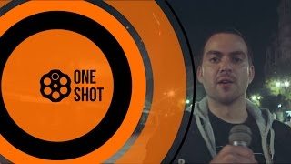 ONE SHOT: MADMATIC - 1 - 2 Неща [Official Episode 013]