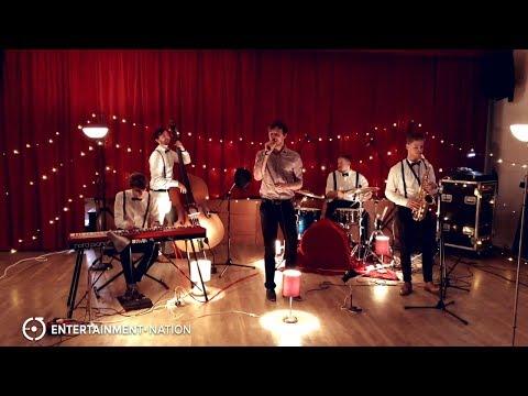 Georgian Sunrise - Summertime - Quintet
