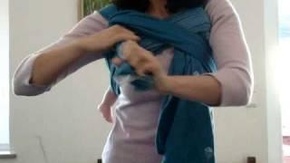 Chest Belt Variations: Rucksack Carries