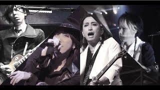 シド『ASH』MusicVideo/LiveEdition-YouTubever.-