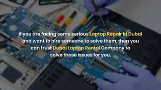 What are the Effective Ways to Secure Your Laptop in Dubai?