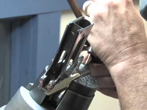 Smith & Wesson Gun Engraving