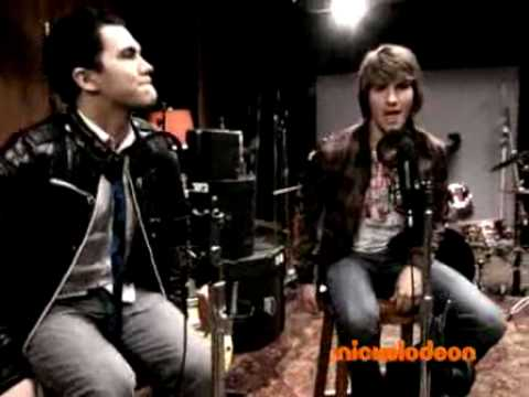 Any Kind Of Guy - Big Time Rush (Video)