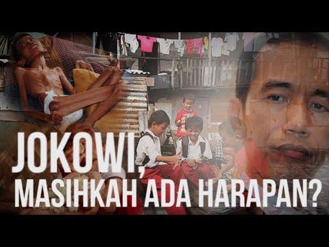 Jokowi, Masihkah Ada Harapan?
