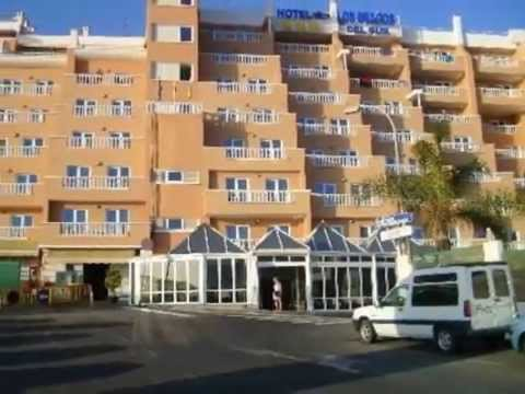 Aparthotel Los Dragos del Sur