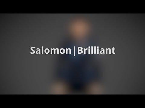 Salomon Brilliant Jkt M