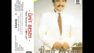 Ümit Besen I Love You (Orjinal Kaset Ses)
