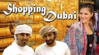 Dubai Gold Souk, Dubai