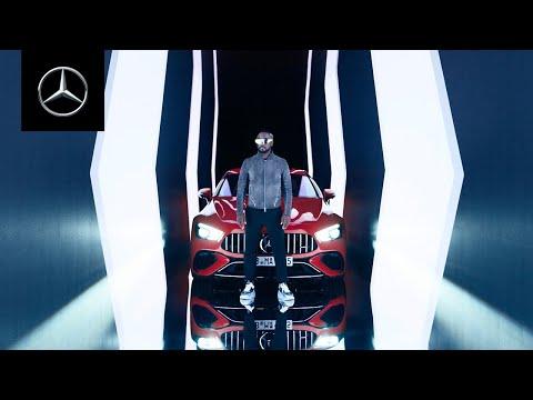 Musique publicité Mercedes Benz Tout sauf silencieux : la nouvelle pub Mercedes-AMG GT 63 SE PERFORMANCE 2021   Juillet 2021