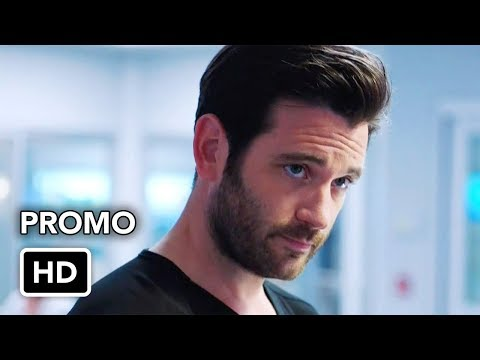 Chicago Med 3.03 Preview
