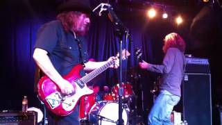 Kevn Kinney Band - The Friend Song