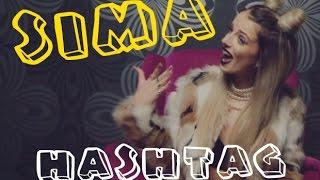SIMA - HASHTAG (prod. Tomáš Gajlík) |OFFICIAL VIDEO|