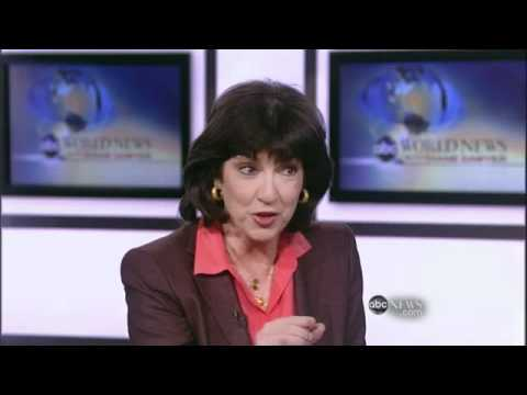 Christiane Amanpour's Interview With Seif Gadhafi