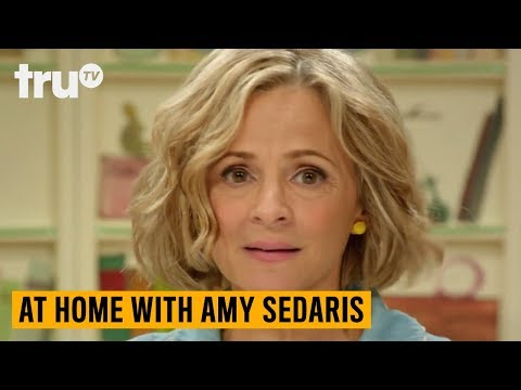At Home with Amy Sedaris - Holiday Special (Mashup) | truTV