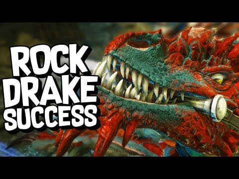 Download Stealing An Easter Coloured Rock Drake Egg Ark Aberratio